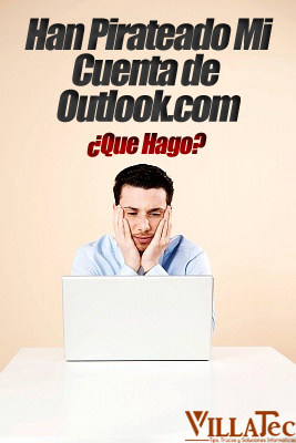 Como Recuperar Mi Contraseña de Hotmail