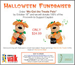 Halloween Fundraiser to Support Hemophilia