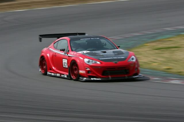Toyobaru, japońska motoryzacja, sportowe samochody, nowe auta