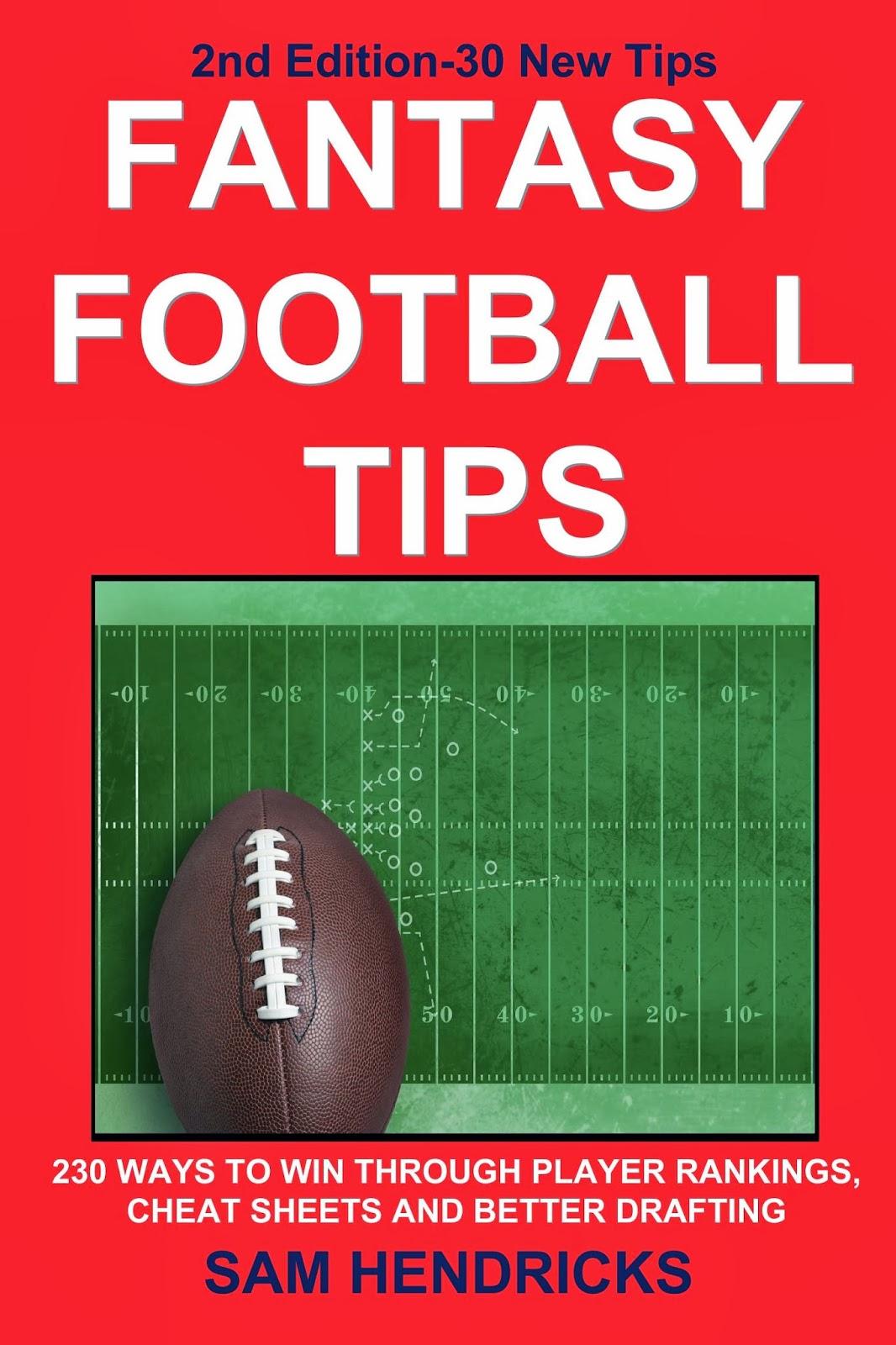 fantasy football guidebook rh fantasyfootballguidebook blogspot com