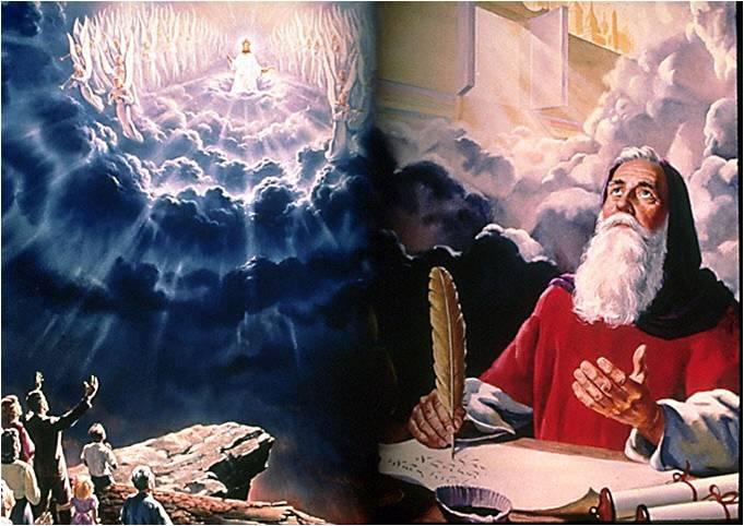 Imagen de El mensaje a las 7 Iglesias del Apocalipsis
