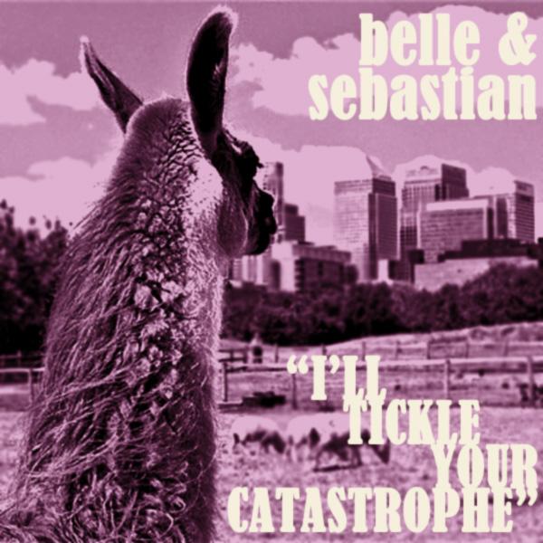 rare belle sebastian album