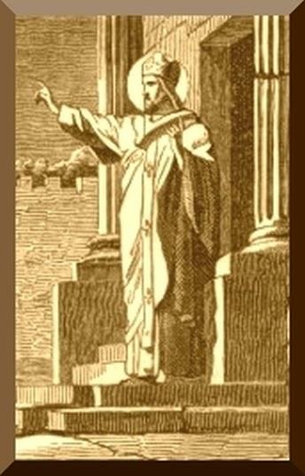 Saint Apollinaris of Hierapolis