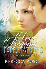 Love Beyond Expectations: The Outsiders Book 5