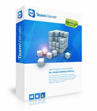 TeamViewer Premium  9 box