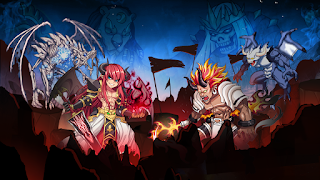 Download Monster Warlord v2.3.1