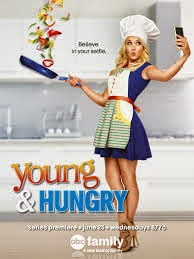 Assistir Young And Hungry 1 Temporada Dublado e Legendado
