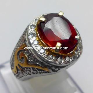 Batu Permata | Natural Hessonite Garnet