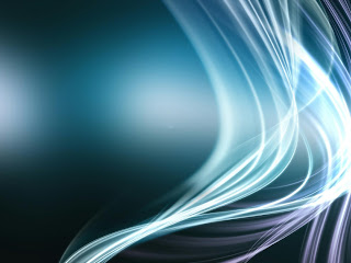 Blue Desktop Background Abstract HD Wallpaper