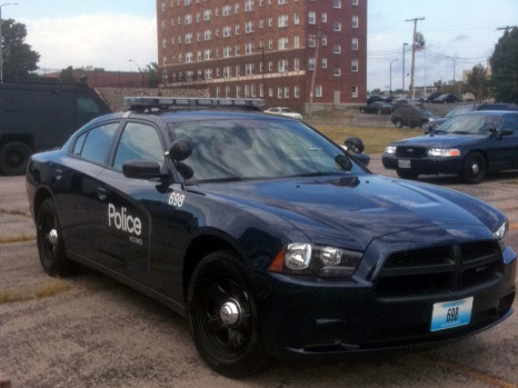Kcpd Chief Kcpd To Test Many Possible Patrol Cars