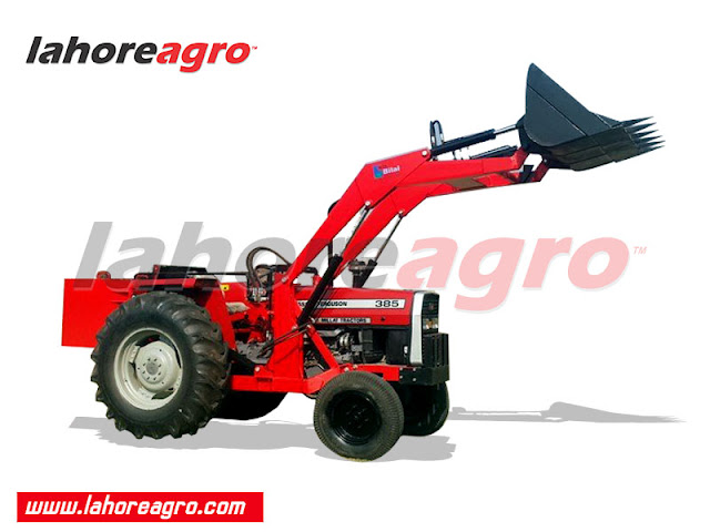 Agricultural Loader, Farm Machinery