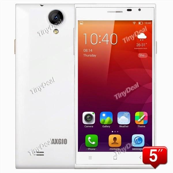 Axigo N1