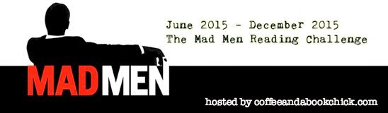 Mad Men Reading Challenge