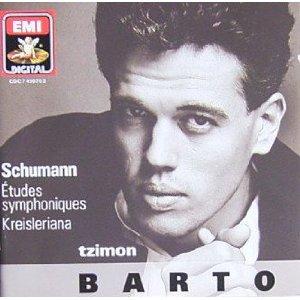 Tzimon Barto Piano