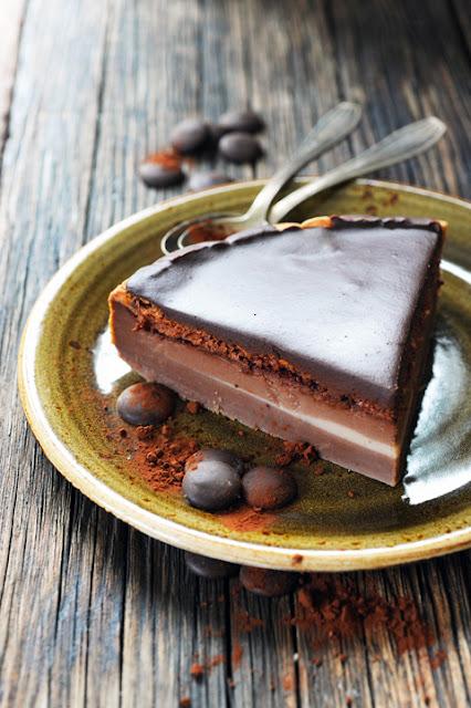Les gâteaux magiques sont-ils vraiment magiques ? Gâteau magique très très chocolat !