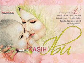 Kumpulan Puisi Untuk Ibu Tercinta Terbaru 2013
