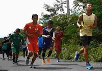 Cara Menentukan Intensitas Latihan Atlet dan Non-Atlet