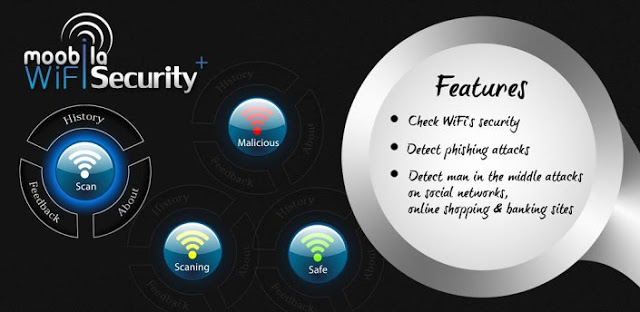 free download wifi in mobile