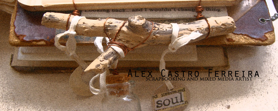 Alex Castro Ferreira