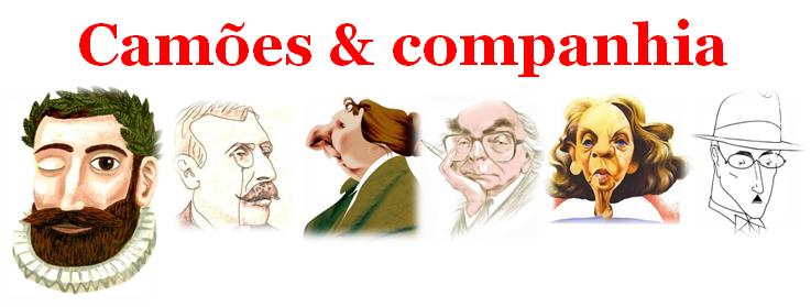 Camões & companhia