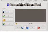 Universal Hard Reset Tool Free Download For Android Phones And Tablets