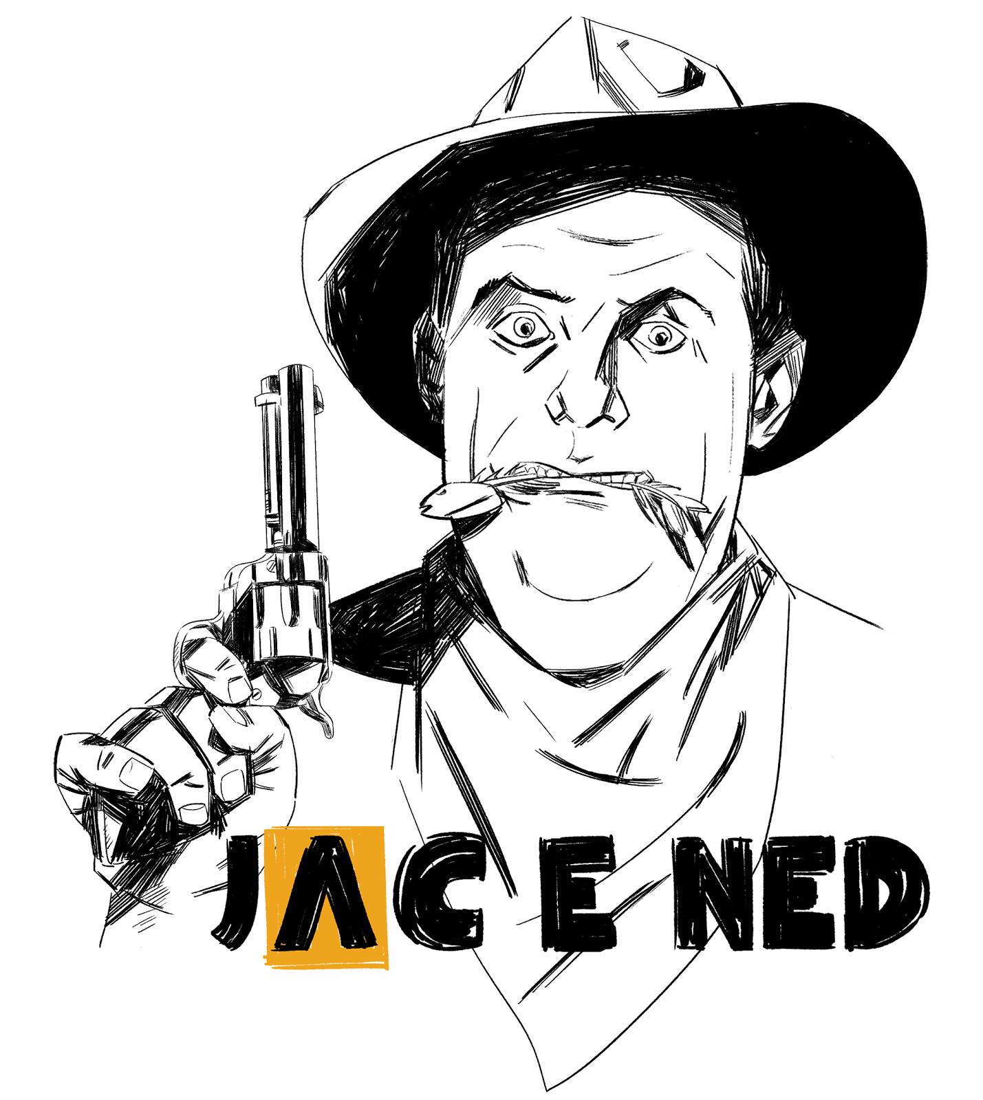 Gli ultimi anni di Jacovitti raccontati attraverso ricordi e disegni inediti...