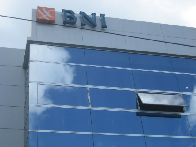 Lowongan Kerja 2013 BUMN 2013 PT Bank Negara Indonesia (Persero) Tbk - Lulusan S1