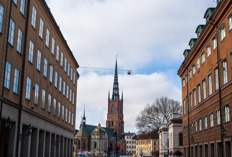 stockholm gamla stan old town