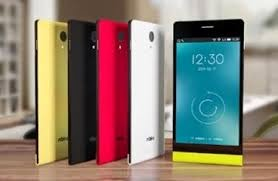 pilihan warna K-Touch Octa Core
