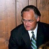 LVS Stalker Michael Donovan