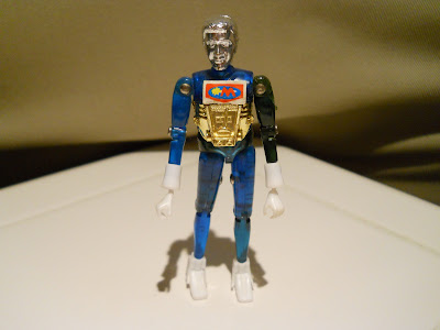 Micronauts figure