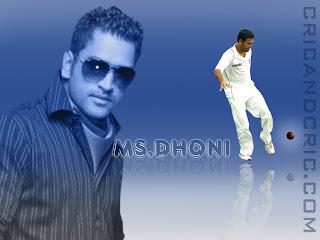 Dhoni HD
