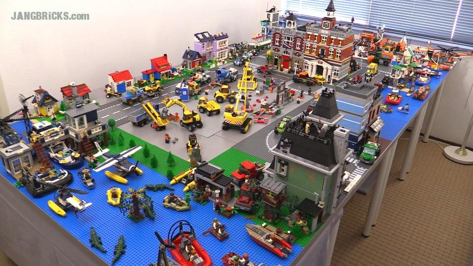 Lego Creator Beach House Jangbricks