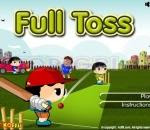 Full Toss Cricket