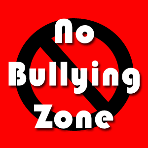 No Bully Zone Anti Bullying Poster » Home Design 2017