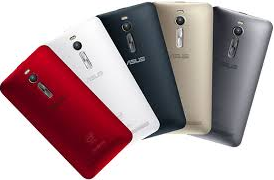 Smartphone Terbaik - Asus Zenfone 2