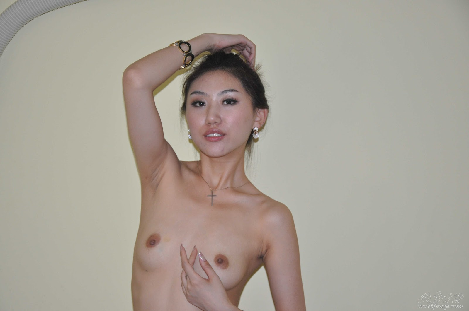 pictures nude Chinese leaked model