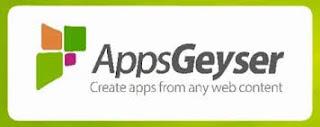 Cara Membuat Aplikasi Android Untuk Blog Anda.