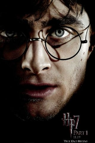 Harry Potter Ipod Wallpaperr