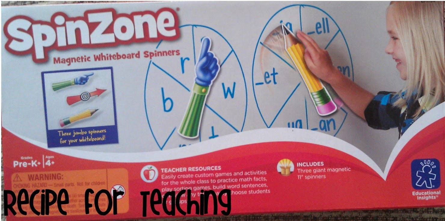 http://www.amazon.com/Educational-Insights-Spinzone-Magnetic-Whiteboard/dp/B001XUPG8M/ref=sr_1_1?ie=UTF8&qid=1413563025&sr=8-1&keywords=magnetic+spinners