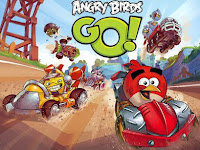 Angry Birds Go! 1.10.1 – Mod (unlimited coins)+Data Apk