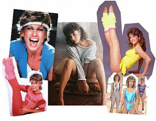 First 80s fashion women
