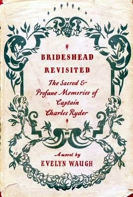 a literary analysis of brideshead revisited by evelyn waugh Brideshead revisited (2008): matthew goode, hayley atwell and ben whishaw brideshead purists mind very much about the vulgar, incestuous spin the film superimposes on waugh's text.