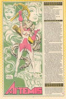 Artemis (ficha dc comics)