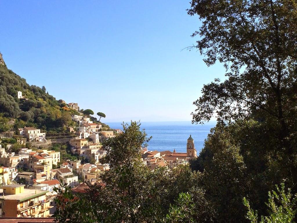 Costiera amalfitana_Pogerola_Amalfi_passeggiata_mare_natura