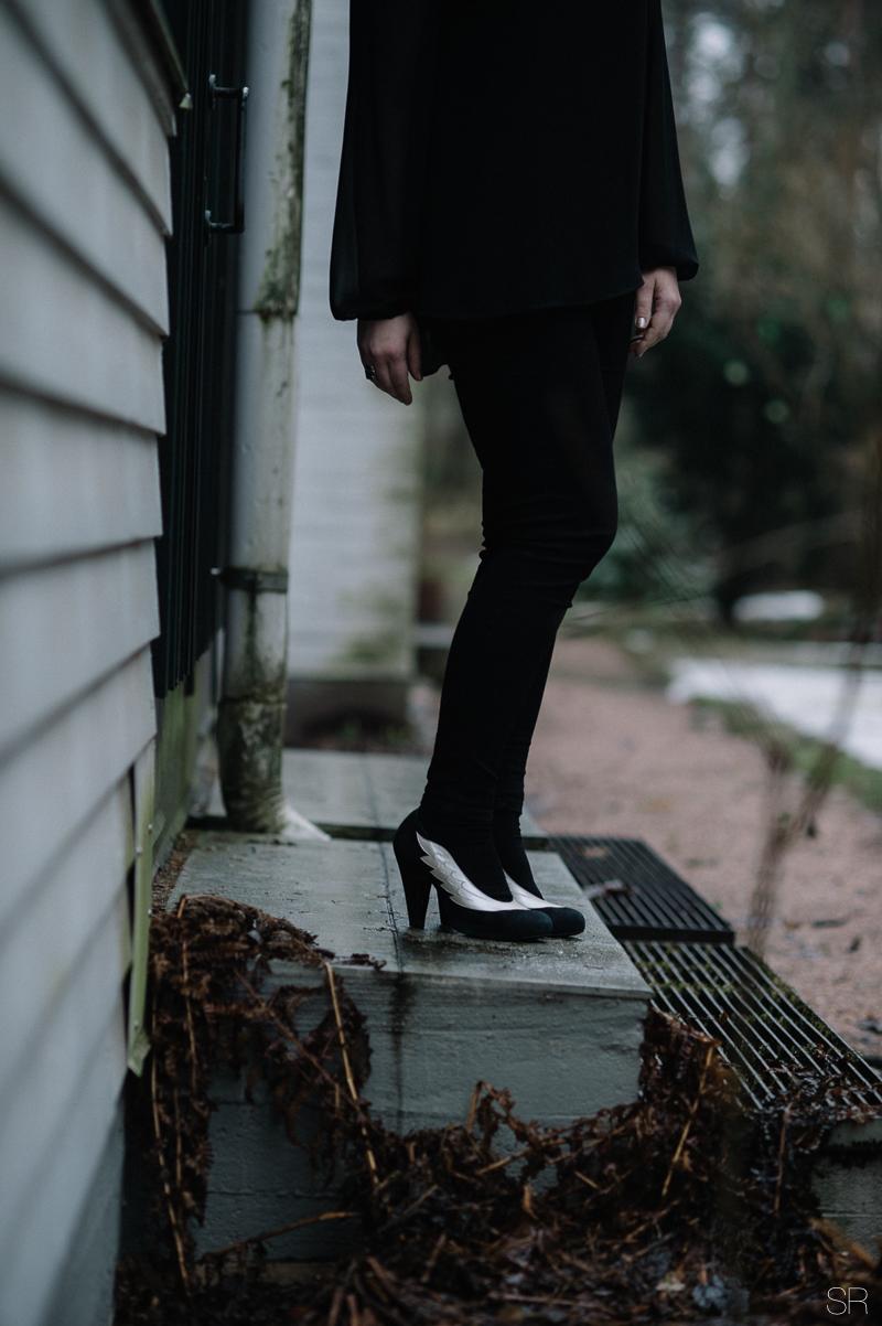 Minna Parikan kengät