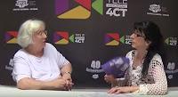 Mujeres en Tetuán: Entrevista a Cristina Jaime González