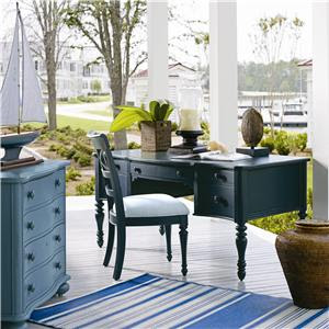 Hydrangea Hill Cottage: Painted Coastal Furniture