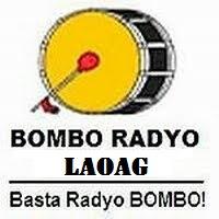 Bombo Radyo Laoag DZVR 711 KHz logo