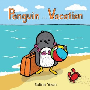 Pengwins Small Vacation Dont Be A Girl About It